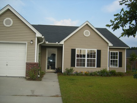 House for rent in summerville sc 1 300 3 br 2 bath for 2 bedroom house for rent