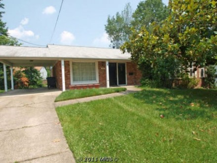 More Protos For House For Rent In Silver Spring, MD: $1,500 / 4 Br
