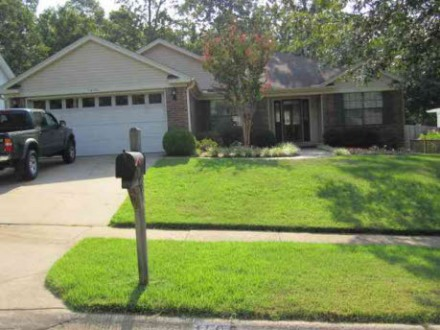 House For Rent In Little Rock Ar 800 3 Br 2 Bath 3085