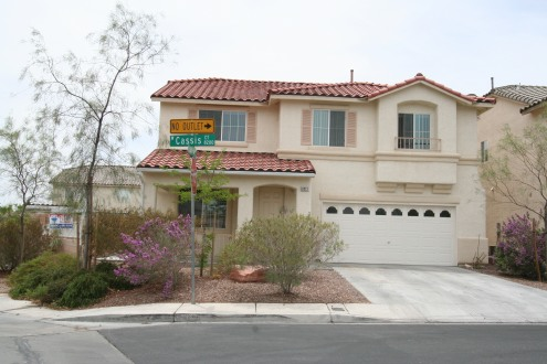 More Protos For House For Rent In Las Vegas, NV: $1,595 / 4 Br