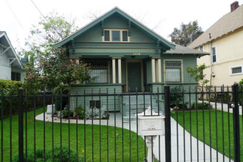 House for rent in los angeles ca 900 3 br 2 bath 3435 for Rent a home in los angeles
