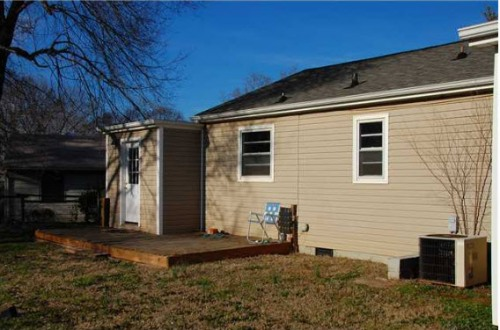 - House For Rent in Winston Salem, NC:  $800 / 3 br / 2 bath #3471