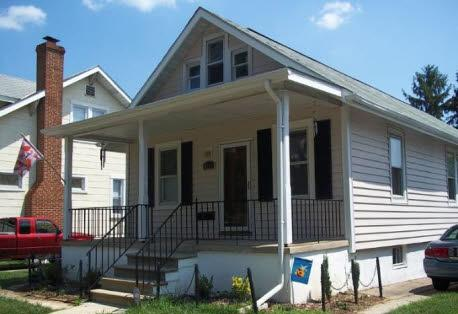 Townhouse For Rent In Baltimore Md 1 000 4 Br 2 Bath 3496