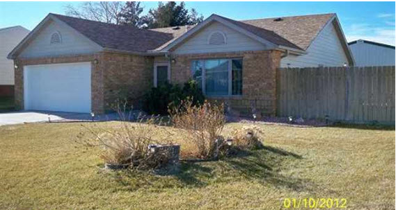 More Protos For House For Rent In Scottsbluff, NE: $900 / 3 Br /