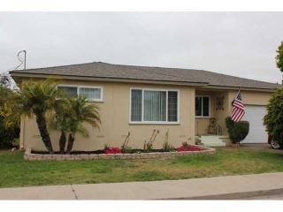 House For Rent in Chula Vista, CA: $800 / 3 br / 1 bath #3635