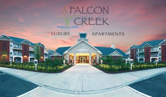 More Protos for FALCON CREEK LUXURY APARTMENTS