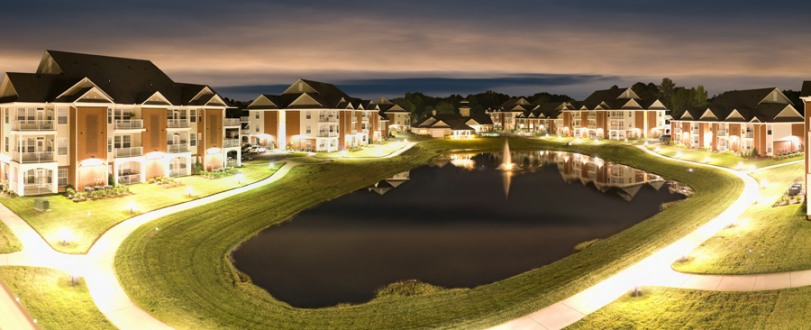 - FALCON CREEK LUXURY APARTMENTS