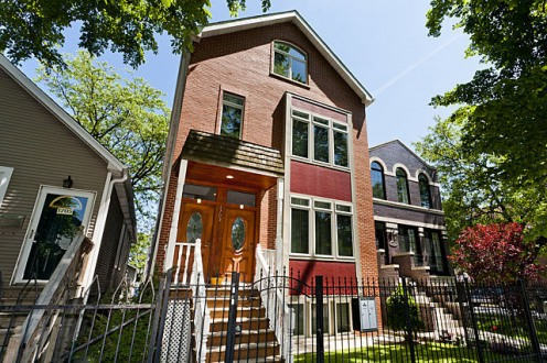 House for rent in chicago il 900 3 br 2 bath 4152 for Houses for sell in chicago