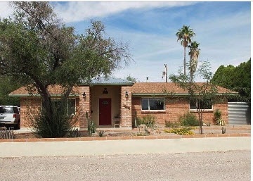 House For Rent In Tucson AZ 800 3 Br 1 Bath 4204