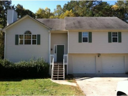 Rent To Own Houses With Property In Marietta Ga