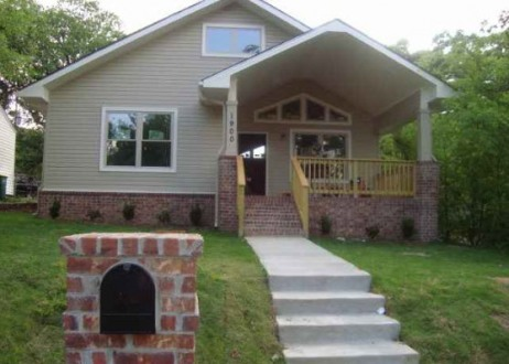 House For Rent In Little Rock Ar 900 3 Br 2 Bath 4422