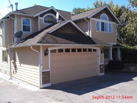 More Protos for House For Rent in Seattle, WA: $900 / 5 br /
