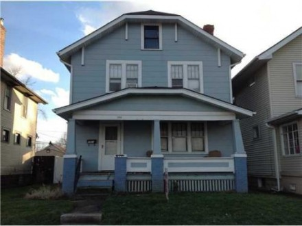 More Protos For House For Rent In Columbus, OH: $650 / 3 Br /