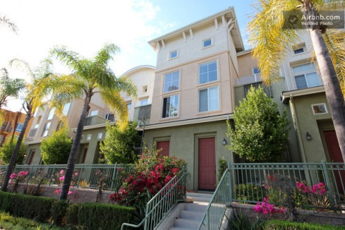 townhouse for rent in san diego ca 2 200 2 br 2 5 bath 5391