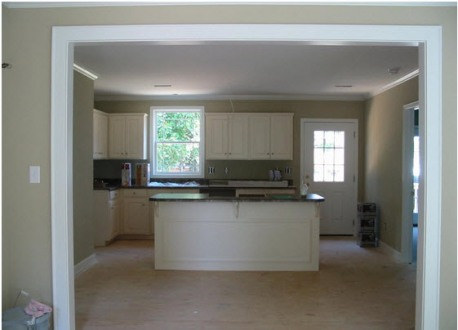 Nice House For Rent In Greenville, SC: $800 / 3 Br / 2 Bath