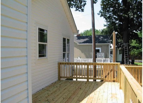 Lovely House For Rent In Greenville, SC: $800 / 3 Br / 2 Bath