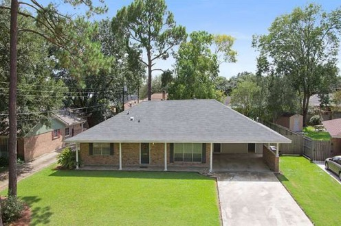 House for rent in baton rouge la 800 3 br 2 bath 5409 for 2 bedroom houses for rent in baton rouge