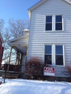 More Protos For House For Rent In Dayton Oh 600 3 Br