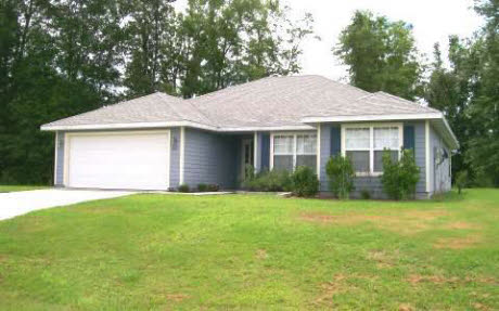 House For Rent In Lake City Fl 600 3 Br 2 Bath 2001