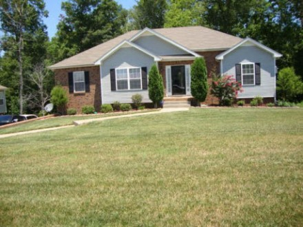 House For Rent In Clarksville Tn 1 500 5 Br 3 Bath 2069