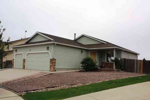 House For Rent In Colorado Springs Co 800 4 Br 3 Bath 3022