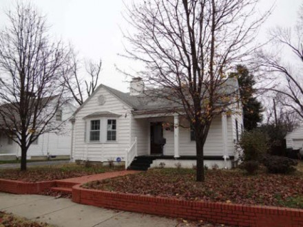 Swell House For Rent In Owensboro Ky 800 4 Br 2 Bath 3811 Download Free Architecture Designs Rallybritishbridgeorg