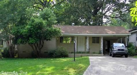 House For Rent In Little Rock Ar 700 3 Br 2 Bath 4973
