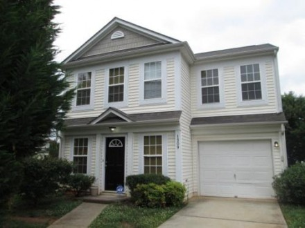 House For Rent in Charlotte, NC: $750 / 3 br / 2 5 bath #5014