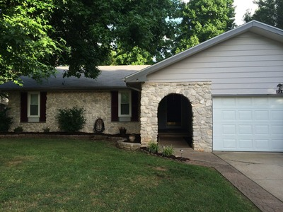Enjoyable House For Rent In Springfield Mo 750 3 Br 2 Bath 6449 Download Free Architecture Designs Momecebritishbridgeorg