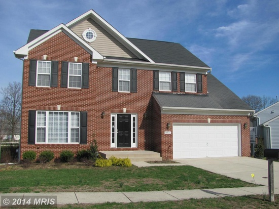 Wondrous House For Rent In Laurel Md 1 400 4 Br 2 Bath 6606 Download Free Architecture Designs Intelgarnamadebymaigaardcom